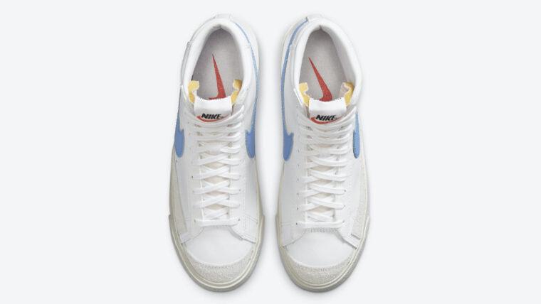 Nike Blazer Mid 77 Royal Pulse Middle thumbnail image
