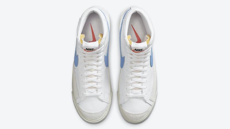 Nike Blazer Mid 77 Royal Pulse Middle