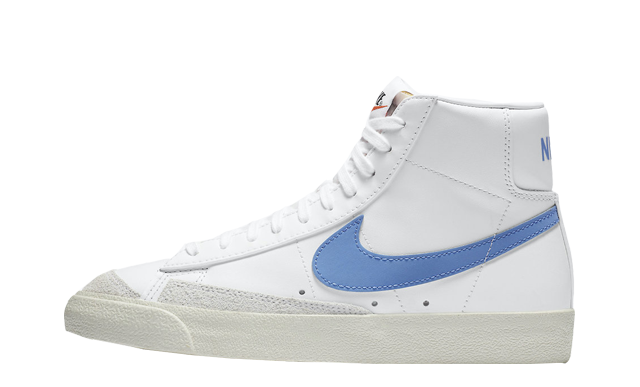 Nike Blazer Mid 77 Royal Pulse