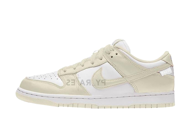 Nike Dunk Low Better White Sail