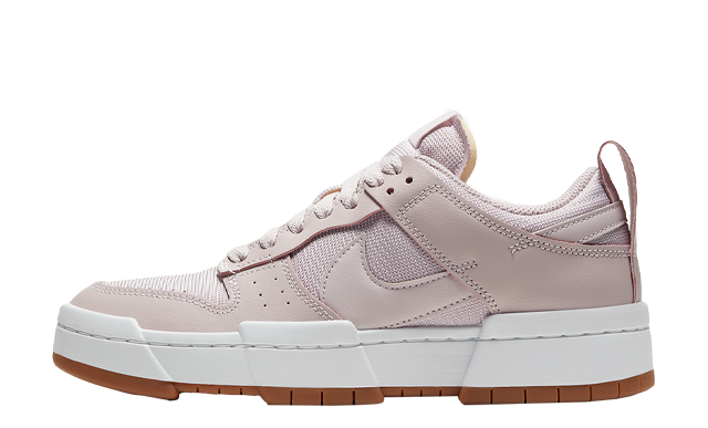 Nike Dunk Low Disrupt Dusty Pink
