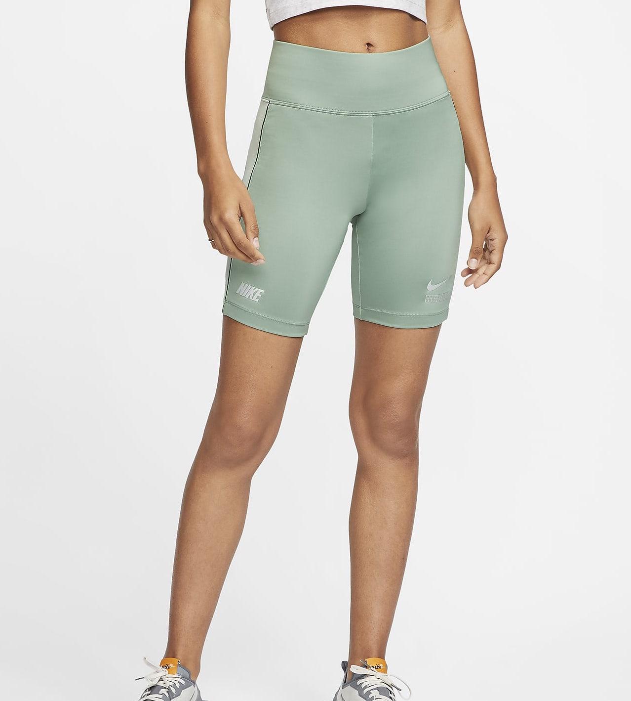 Nike Sportswear DNA Bike Shorts Pistachio Frost