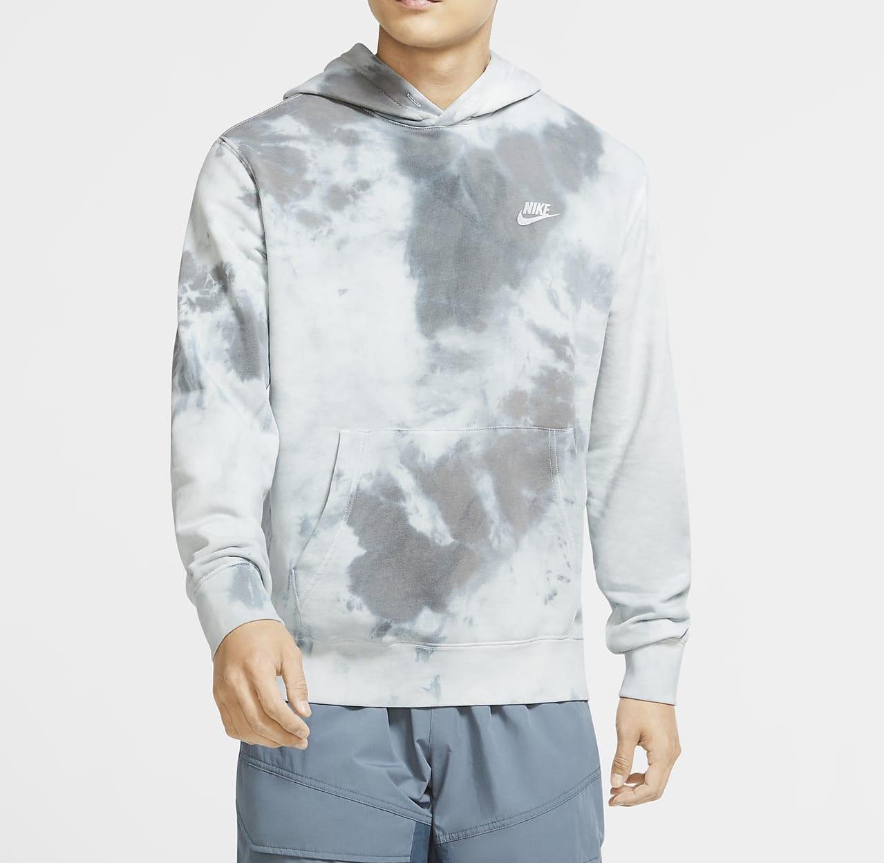 Nike Sportswear TieDye Hoodie