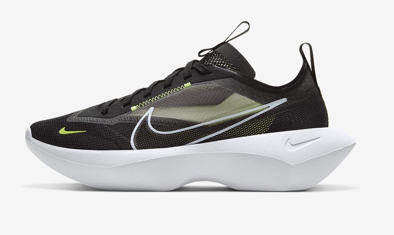 Nike Vista Lite Black White