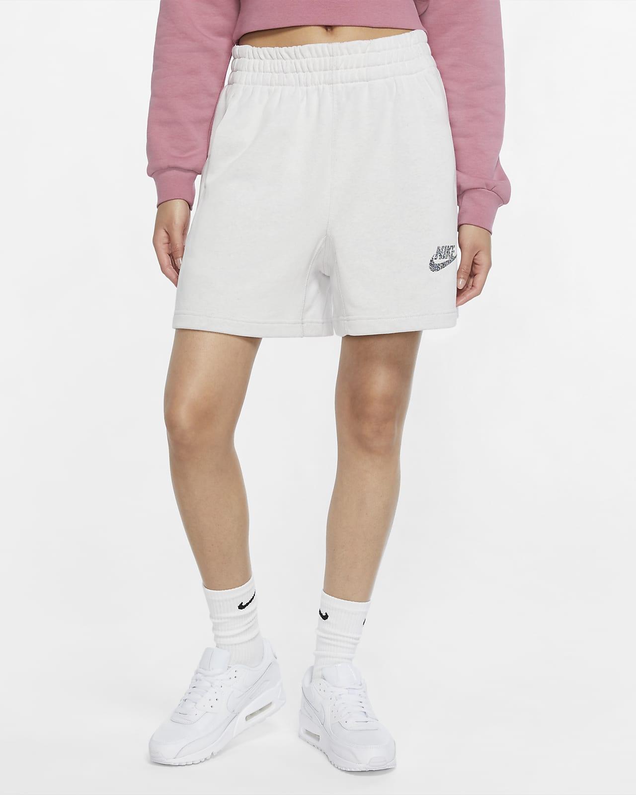 Nike sportswear shorts grey
