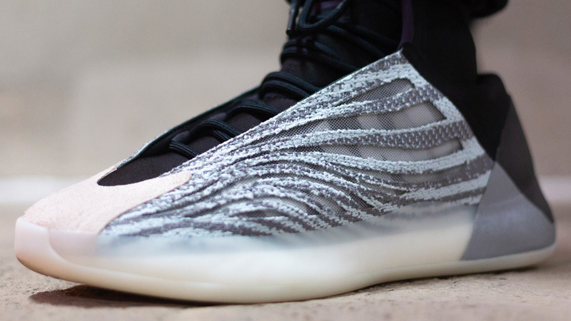 clima Hassy caricia  Yzy Basketball shoes cross da water review DHGate.