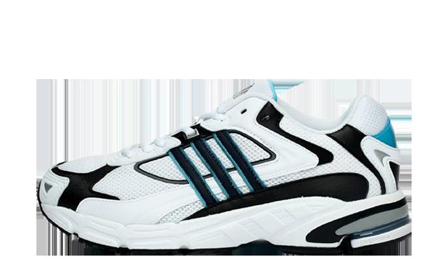 adidas Response CL White Blue