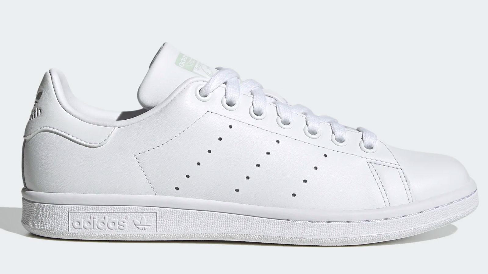 adidas triple white stan smith