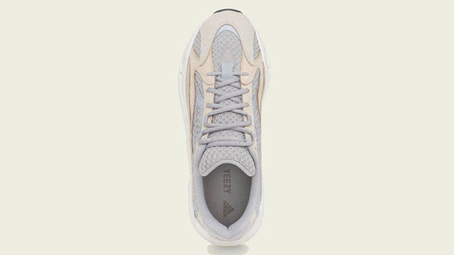 Yeezy Boost 700 V2 Cream Middle