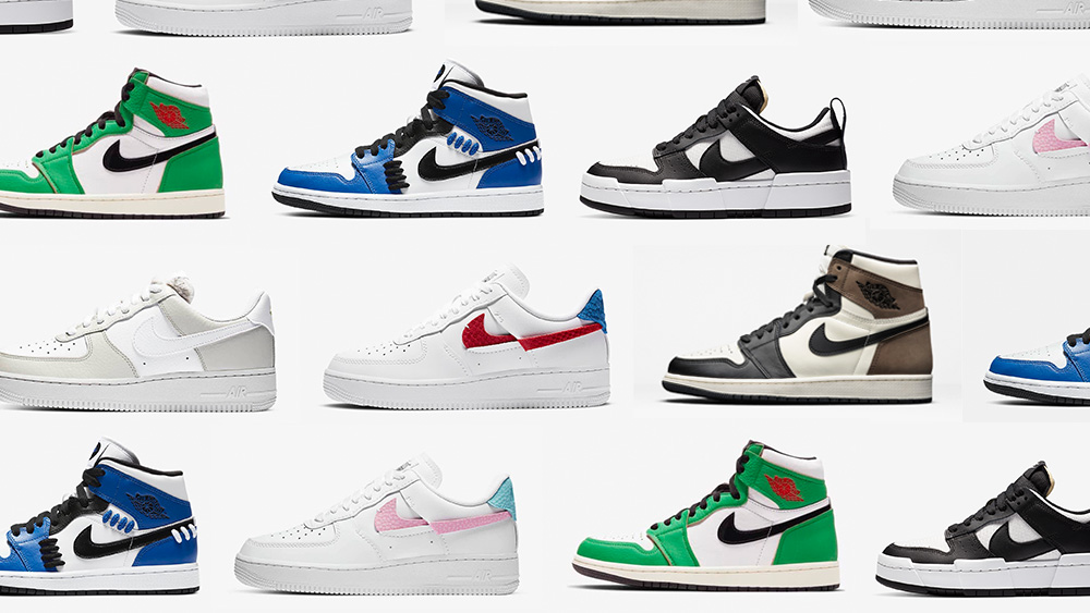 Sneakers Dropping This Month