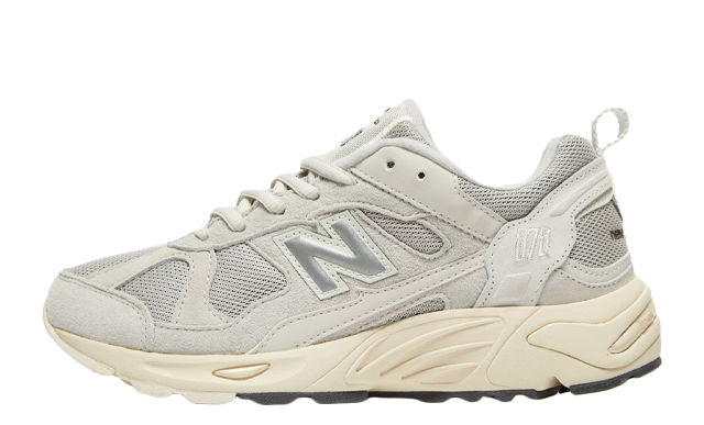 New Balance 878 Grey Beige