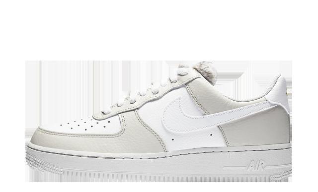 Nike Air Force 1 07 Light Bone