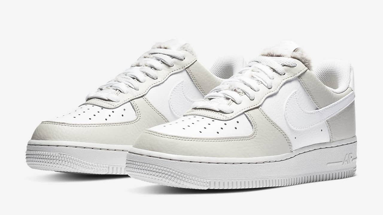 The Cleanest Air Force 1 Has Surfaced