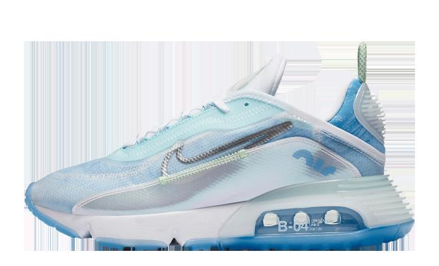 Nike Air Max 2090 Aquatics