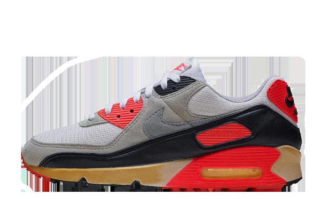 Nike Air Max 90 OG Infrared 2020