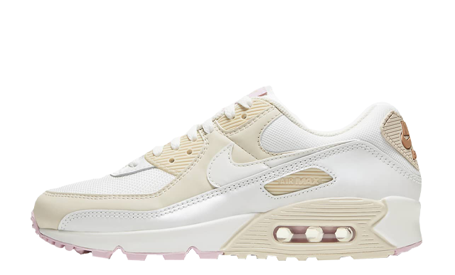 Nike Air Max 90 Summit White