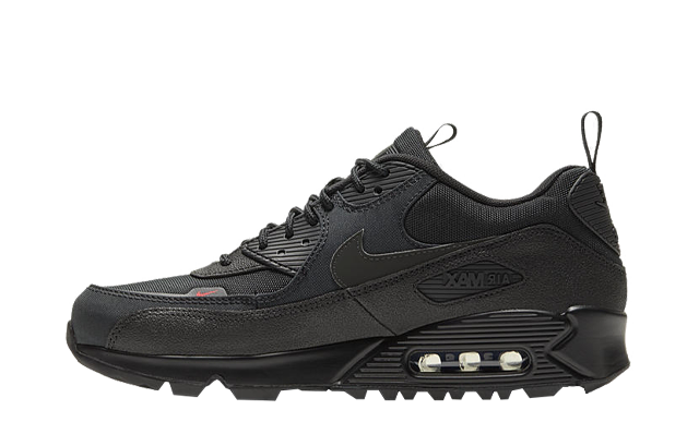 Nike Air Max 90 Surplus Black