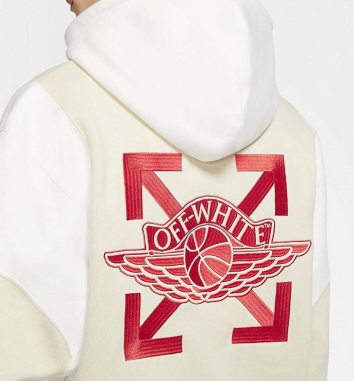 Off-White x Jordan Clothing Collection