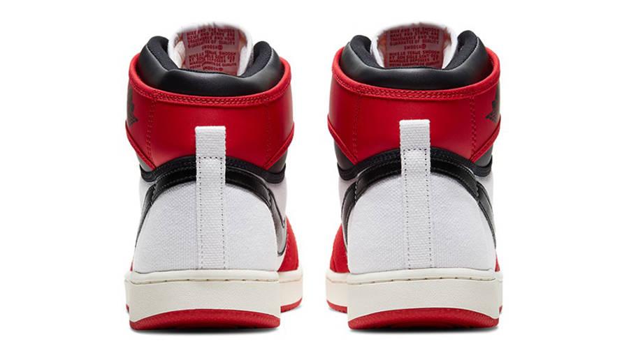 Jordan 1 KO Chicago 2021 Back
