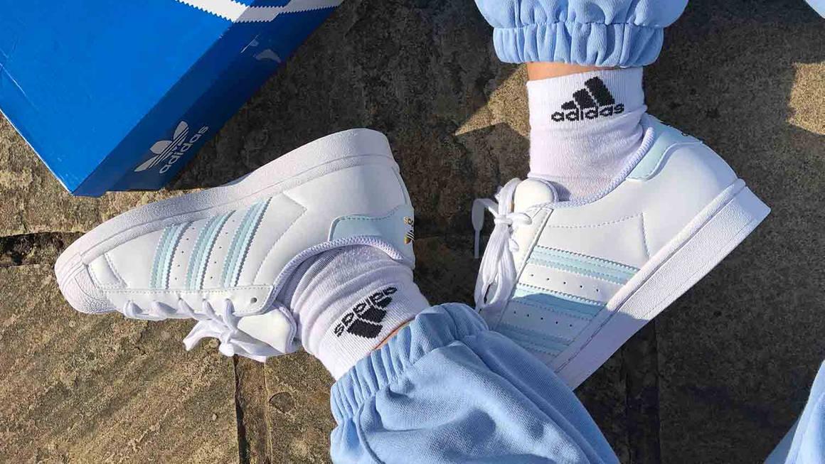 Women's adidas Superstar trainers - Latest Releases | Fiestarentals