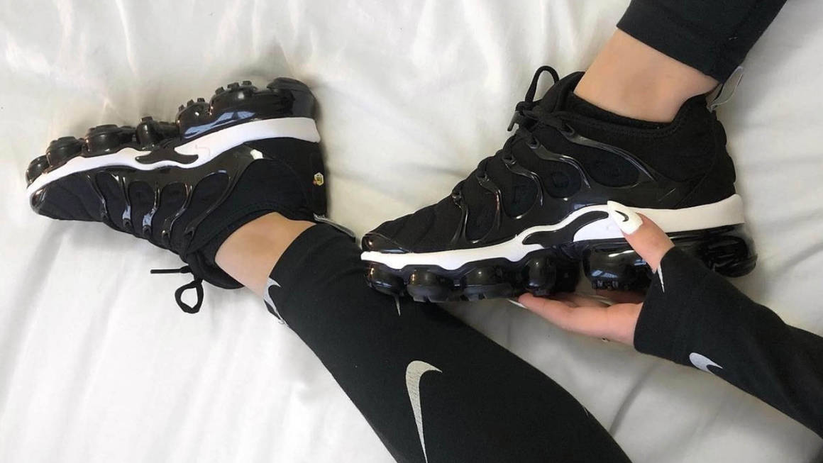 Women's Nike Air VaporMax Plus trainers - Latest Releases | nike ...
