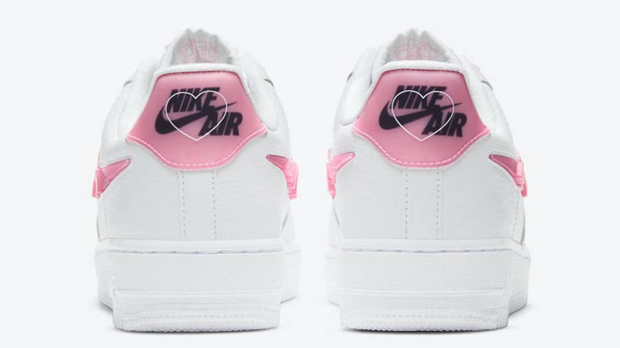 Nike Air Force 1 SE Love For All   Where To Buy   CV8482-100   The ...