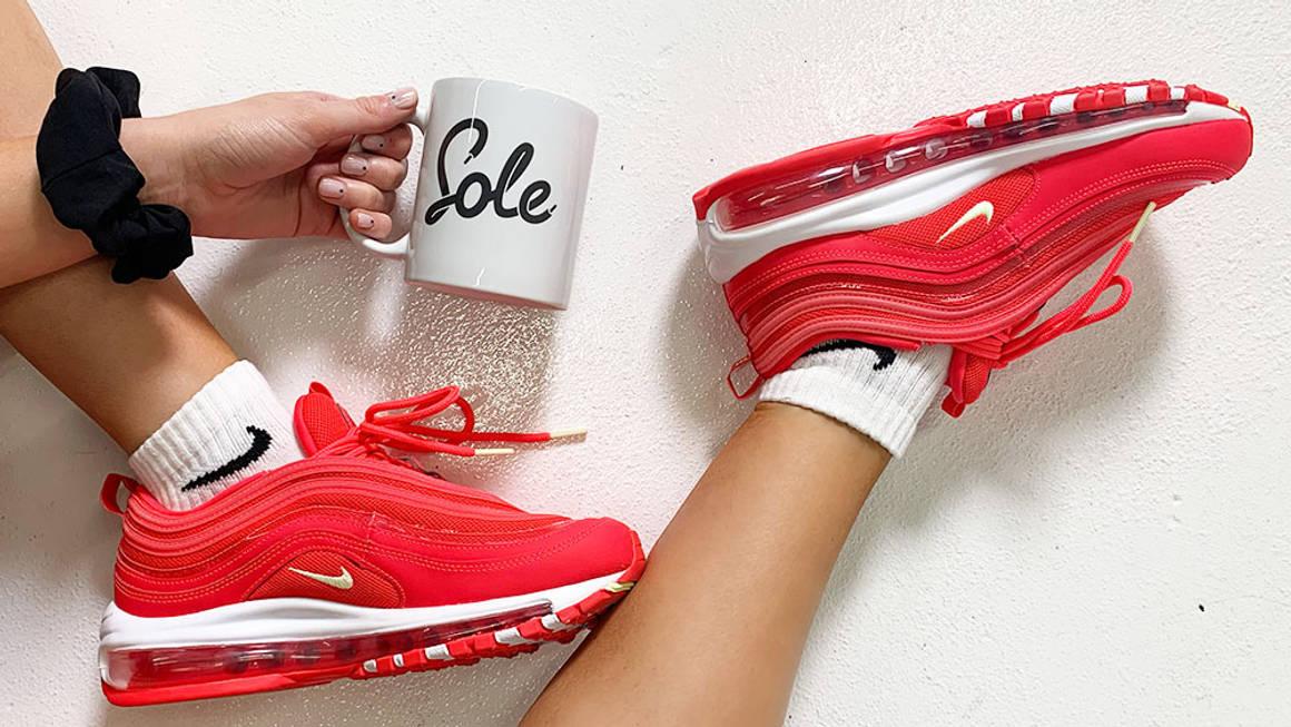 Nike Air Max 97 w1160