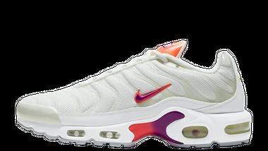 Women's Nike TN Air Max Plus trainers