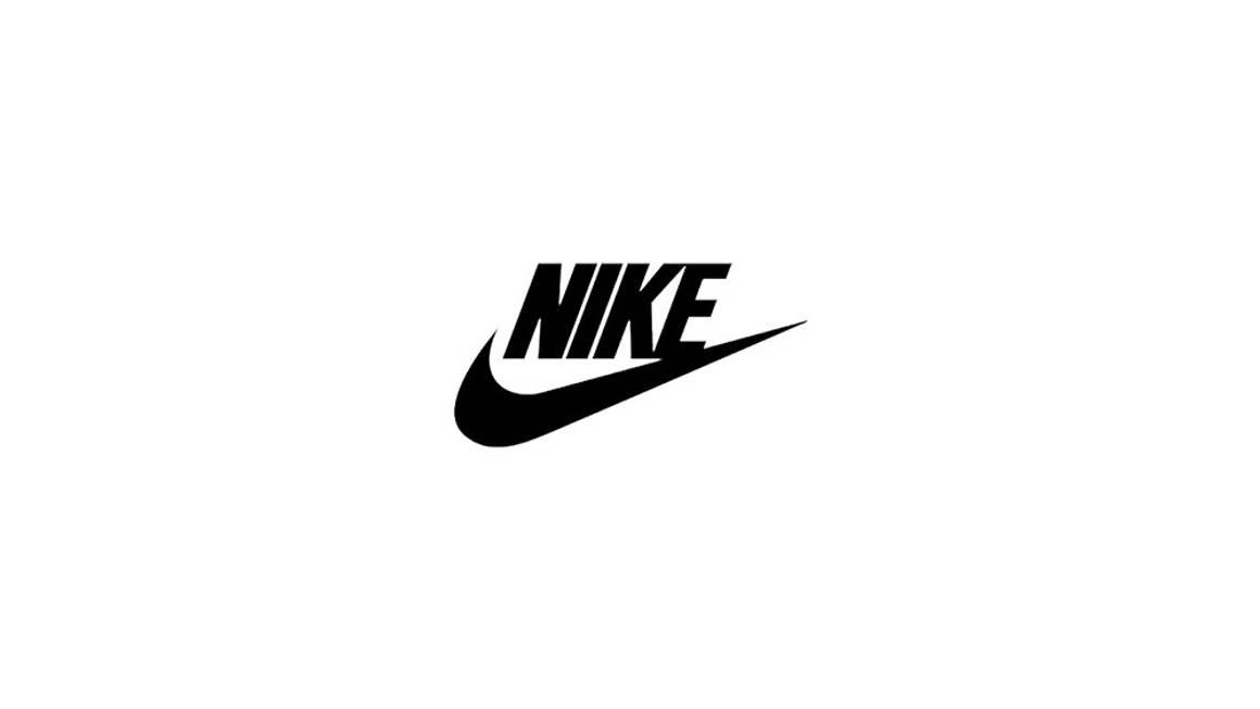 Nike logo  w1160