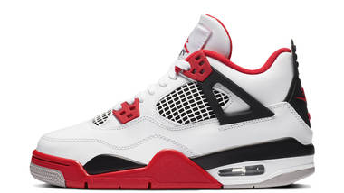 Women's Nike Air Jordan 4 trainers - Latest Releases | The Sole Womens