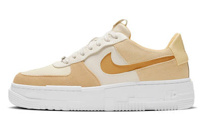 Nike Air Force 1 Pixel Sail Bucktan