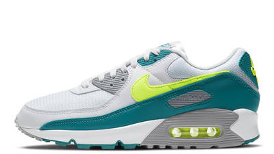 Nike Air Max 90 Spruce Lime
