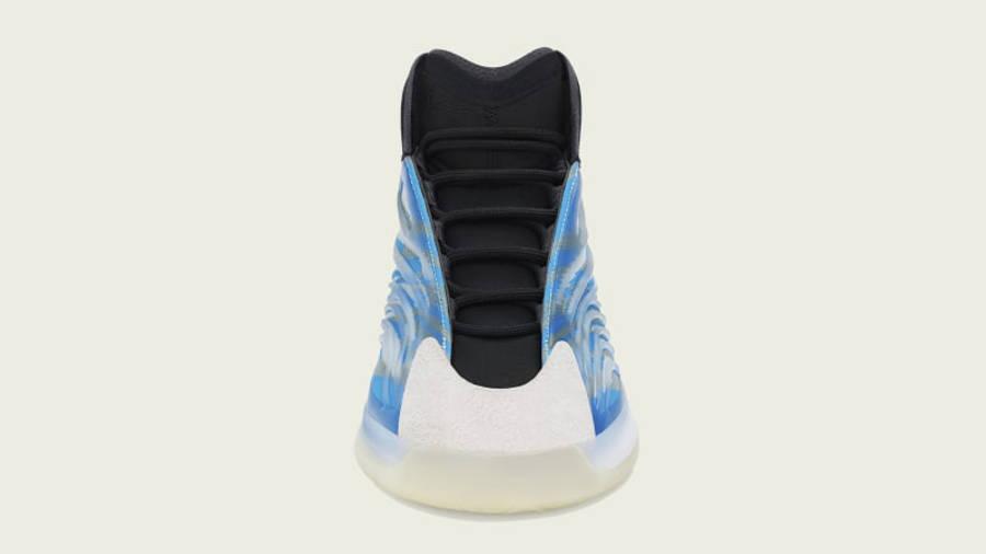 Yeezy BSKTBL Frozen Blue Front