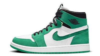 Jordan 1 Zoom Comfort Stadium Green