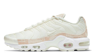 Nike TN Air Max Plus Pink Snakeskin