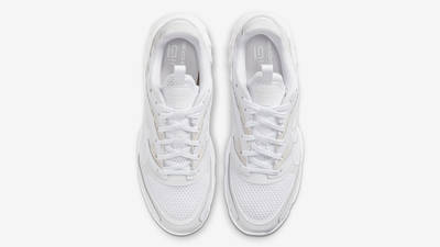 Nike Zoom Air Fire White Sail Middle