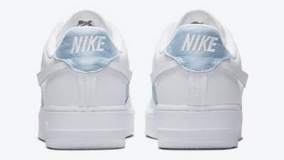 Nike Air Force 1 LXX Glacier Blue Back