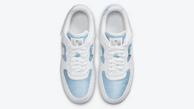 Nike Air Force 1 LXX Glacier Blue Middle