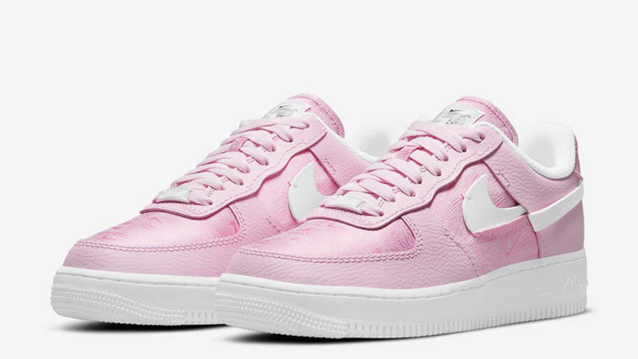 Nike Air Force 1 LXX Pink Foam Front