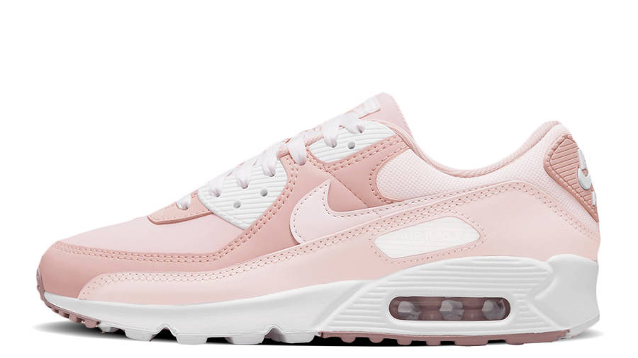 Nike Air Max 90 Barely Rose Pink Oxford