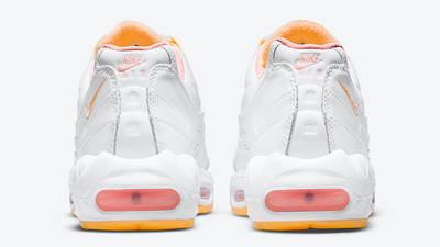 Nike Air Max 95 Melon Tint Back