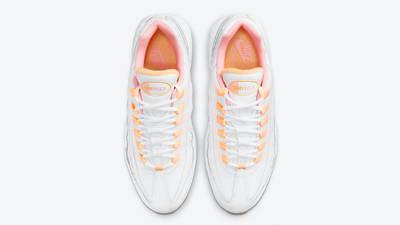 Nike Air Max 95 Melon Tint Middle