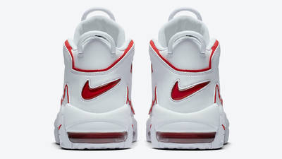 Nike Air More Uptempo Renowned Rhythm Back