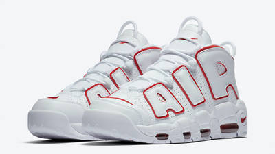 Nike Air More Uptempo Renowned Rhythm Front