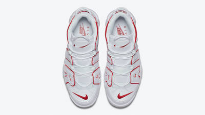 Nike Air More Uptempo Renowned Rhythm Middle