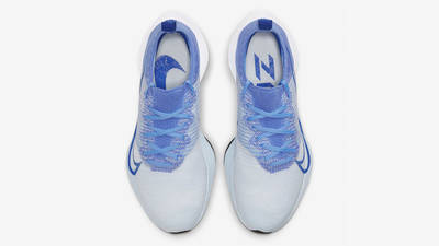 Nike Air Zoom Tempo NEXT% Royal Pulse Middle