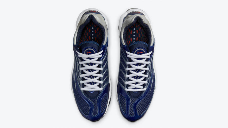Nike TN Air Max Midnight Navy Middle