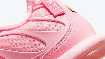Nike TN Air Max Plus City Special Atlanta Closeup