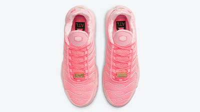 Nike TN Air Max Plus City Special Atlanta Middle