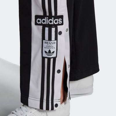 adidas Adicolor Classics Adibreak Tracksuit Bottoms Black Cloeup